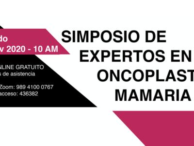 Simposio de expertos en oncoplástica mamaria